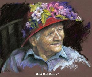 Red-Hat-Mama